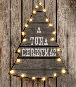 A Tuna Christmas.Tuna Christmas Navasota Theatre